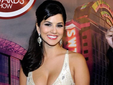Deport Sunny Leone and ban her future entry, demands Hindu group