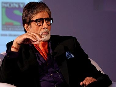 By choosing to play safe, Amitabh Bachchan has become a stranger to his own image