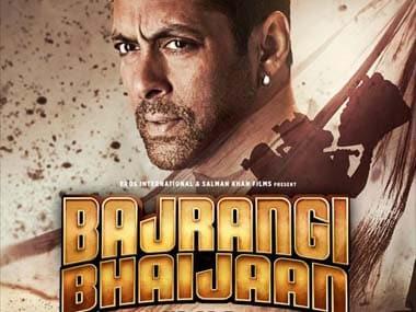 Bajrangi Bhaijaan review: Salman as Hanuman bhakt is so good youll be surprised