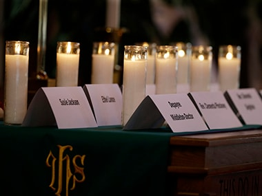 One year after church shooting, much is the same in Charleston