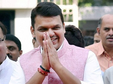 Maha CM Devendra Fadnavis sparks controversy, delays Air India flight to US by an hour