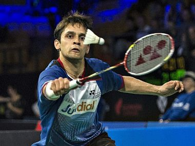 Korea Open: Parupalli Kashyap qualifies for main draw with two gruelling victories