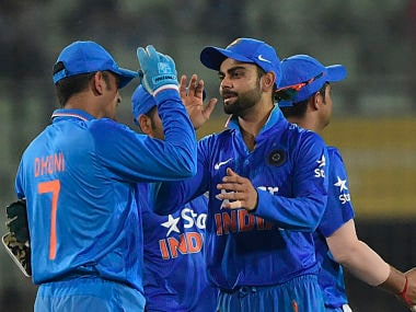 India vs England: Virat Kohli and Co have clear edge in ODIs; visitors bowling their big bane
