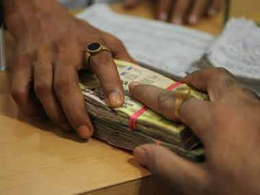 Blackmoney clampdown effect: Indias ranking drops to 61st in holding money in Swiss banks