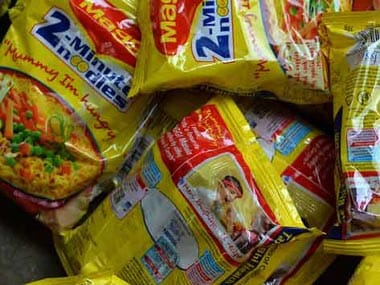 No health risk in Nestles Maggi sold in Canada, says Food Inspection Agency