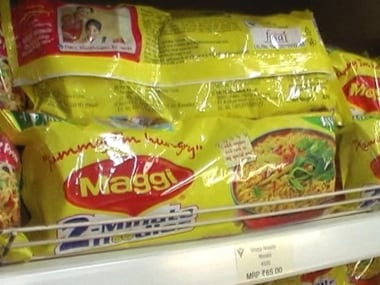 Stop eating Maggi noodles, Indian army advises personnel