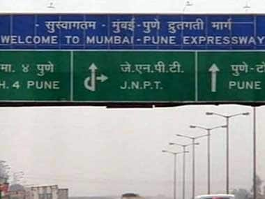 Trauma care centre on Mumbai-Pune Expressway to be operational after minor repair works, says Maharashtra PWD minister