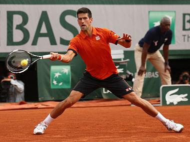French Open: Djokovic-Murray hangs in the balance after rain delay, Wawrinka waits for winner
