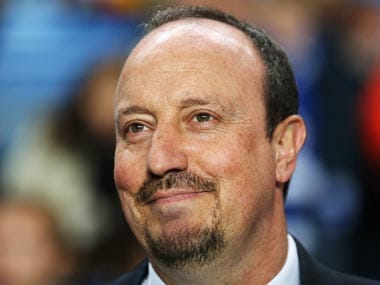 Premier League: Liverpool clash will be an 'emotional' experience, says Newcastle boss Rafael Benitez