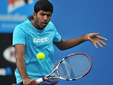 Davis Cup: Rohan Bopanna dropped from Indias squad for New Zealand tie