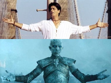 Game of Thrones meets Bollywood: Check out these hilarious mashup videos
