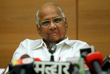 Presidential Election 2017: Sharad Pawar is keeping cards close to his vest, watch for ace up his sleeve