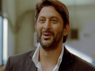 Arshad Warsi calls Bigg Boss 11 down market and the people on the show tacky