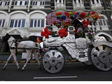 After HC ban, Mumbai to no longer have its iconic horse-drawn carriages