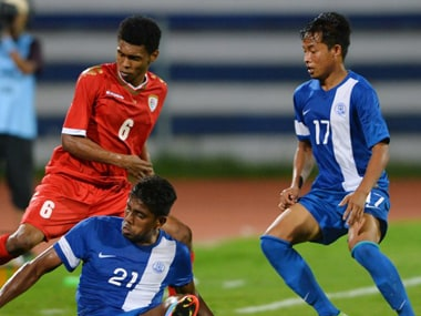 World Cup qualifiers: Loss to Guam showed everything that is wrong with Indian football