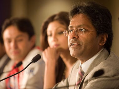 Friends with benefits: Lalit Modis just a beneficiary of Indias who-you-know culture