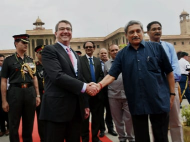 Growing India-US relations: New Delhis defence doctrine must match its muscular foreign policy