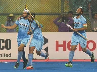 Hockey World League as it happened: India edge France 3-2