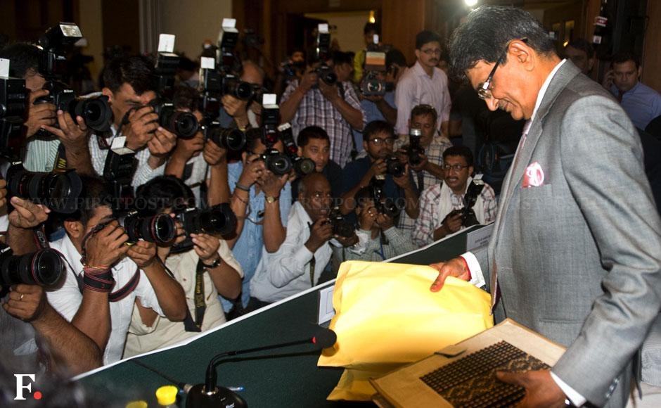 Photos: Lodha Committee passes milestone judgement as CSK, Royals get suspended from IPL