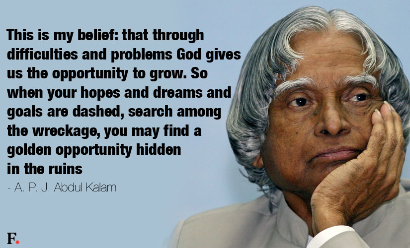 Image result for apj abdul kalam 20 quotes
