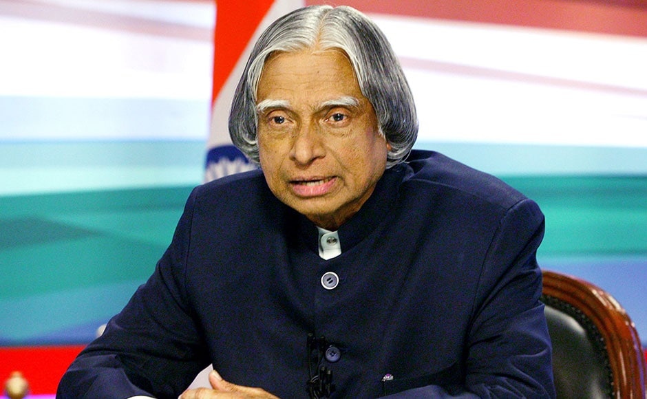 Canadian Governor General delayed his oath-taking for Dr Kalam in 2010