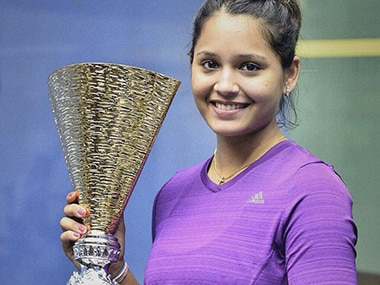 Protesting unequal pay in sports in India, says squash pro Dipika Pallikal as she gives Nationals a miss