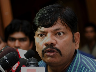 File photo of Aditya Verma