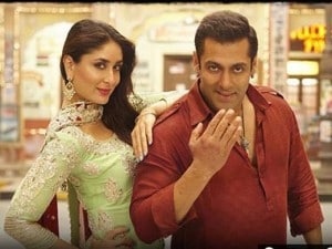 Bajrangi Bhaijaan wins hearts, recieves standing ovation in Busan International Film Festival