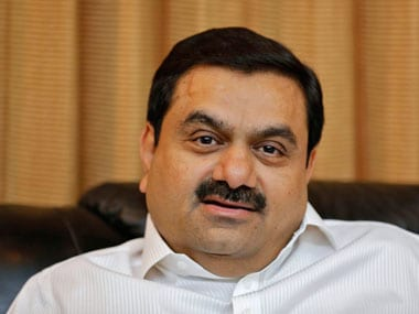Adani Enterprises on a high, Q1 net jumps profit 43% to Rs 380 cr