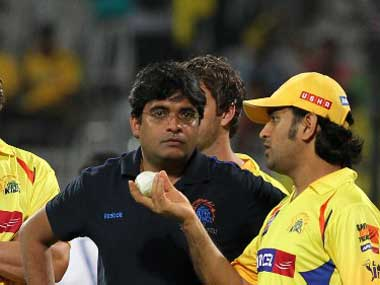 IPL betting: Lodha committee to decide the fates of RR and CSK today