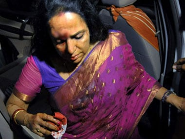 Good, bad or ugly? How media turned Hema Malini's Dausa accident into raging TRPs