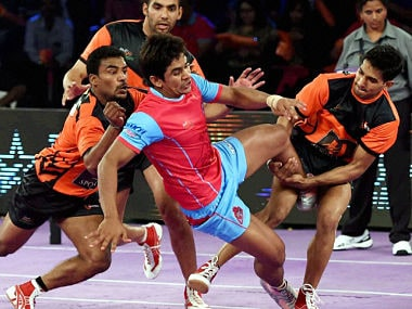 Pro Kabaddi League to be held bi-annually from 2016
