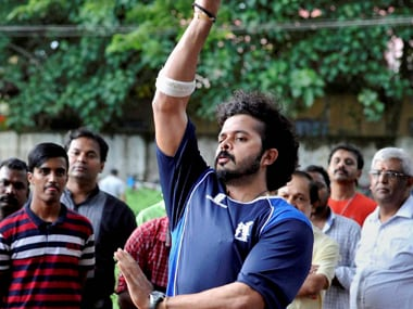 Charges against Sreesanth and co dropped: Make match-fixing a crime for just investigation