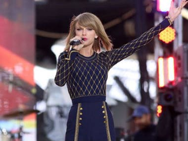 Taylor Swift rescue: Singer buys disappointed fans free tickets to her Dublin gig