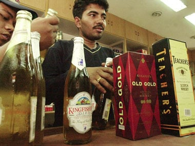 Safety standards for alcohol: Beer, whisky and rum could soon come under FSSAI scanner