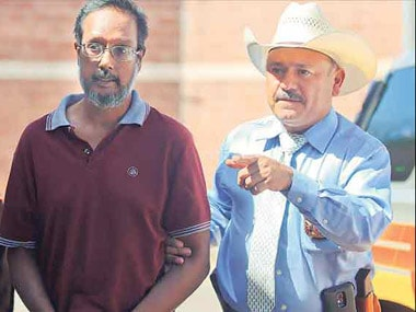 Living incognito in Hyderabad: How US murder convict Amit Livingston almost escaped