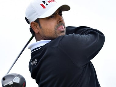 Golf: Lahiri-Scott lose as putter turns cold in Presidents Cup