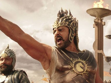 Baahubali 2: The Conclusion first look to release at Jio MAMI Mela