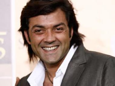 Bobby Deol plays songs from Gupt as DJ: Guests demand refund; Twitterati loves the idea