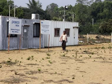 Posco Pratirodh Sangram Samiti to revive agitation in Odisha, demands return of land to villagers
