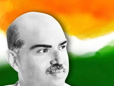 BJP accuses Cong of concealing truth behind mysterious death of Syama Prasad Mookerjee
