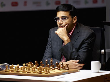 London Chess Classic: Carlsen wins crown, Anand finishes ninth