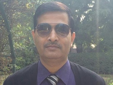 Ashwani Lohani is a railway man and tourism veteran; can he pull Air India out of the mess?