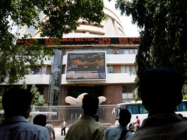 IT stocks show mixed trend as broader market soars after exit polls suggest another term for ruling NDA govt