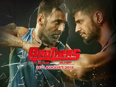 Brother poster. Image Credit: Facebook