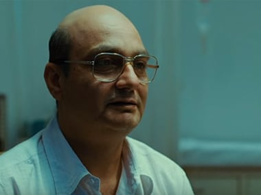 Gour Hari Dastaan review: Vinay Pathak, Konkona Sen Sharma star in a moving story about freedom struggles