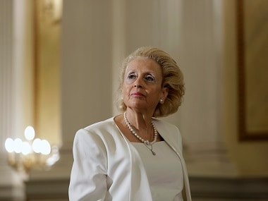 First woman PM of Greece Vassiliki Thanou names caretaker cabinet