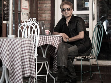 Never wanted to be a hair stylist, says Jawed Habib