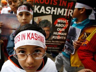 Kashmir Hindu group urges Narendra Modi to recognise Pandits as internally displaced people