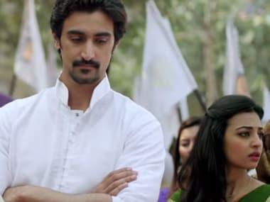Kaun Kitney Paani Mein review: Radhika Apte, Saurabh Shukla keep this satire afloat